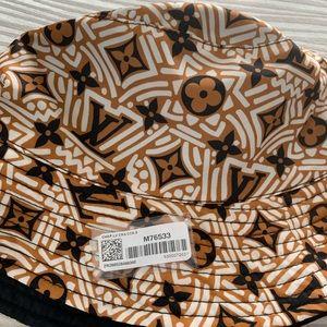 Louis Vuitton Crafty hat